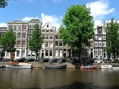 Amsterdam - Keizersgracht (Aelo de la Krotsche) Tags: amsterdam keizersgracht