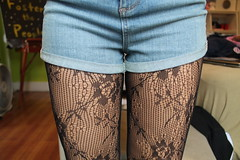 (fos-ter) Tags: quality tights shorts gyguhk