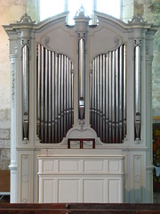 Selongey, Widor organ (pierremarteau) Tags: organ bourgogne orgel orgue widor ctedor selongey