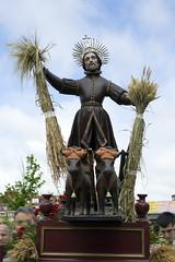 San Isidro 2013_18 (Iglesia en Valladolid) Tags: catholic fiesta valladolid procesin religiosidadpopular iglesiacatlica sanisidrolabrador piedadpopular