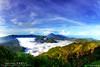 DSC_3465 ( SiLeNcE ) Tags: indonesia volcano crater caldera bromo mountbromo mtbromo eastjava
