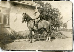 (elinor04 thanks for 27,000,000+ views!) Tags: street old 1920s houses horse man vintage soldier outdoors photo uniform hungary exterior village antique military images collection photograph age oldphoto soldiers oldphotograph past foundphoto officer gentleman foundphotograph antiquephotograph hungarian foundphotos antiquephoto officers vintagephoto austriahungary foundphotographs bygone bygoneage elinorscollection hungariancollection elinorsvintagephotocollection