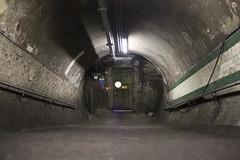 Embankment Underground station (bowroaduk) Tags: tube londonunderground londontransport
