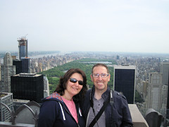 Top Of The Rock, New York (Gaz n Nic) Tags: usa newyork centralpark manhattan rockefellercentre topoftherock thegebuilding
