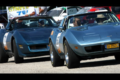 2013 Circuit (ietion) Tags: chevrolet bill stingray 1977 1980 corvette circuit tatoi 2013 filpa   kanaginis