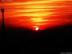 Por do Sol (Adriano S Redigolo) Tags: pictures sunset pordosol brazil sun art sol brasil artist graphic random pics creative picture paisagem capture horizonte mygearandme vigilantphotographersunite vpu2