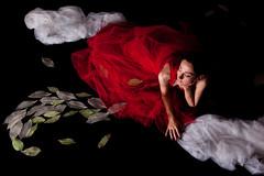 D'estate cade l'autunno (luce_eee) Tags: birthday red selfportrait luceeee 30giugno wwwrinaciampolillocom happybirthdaytomeyears