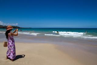 IMG_5389 Hapuna Beach