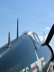 "F4U-4 Corsair (29) • <a style=""font-size:0.8em;"" href=""http://www.flickr.com/photos/81723459@N04/9253896219/"" target=""_blank"">View on Flickr</a>"