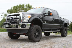 Brian's Truck - Ford F250 9-7-11 004