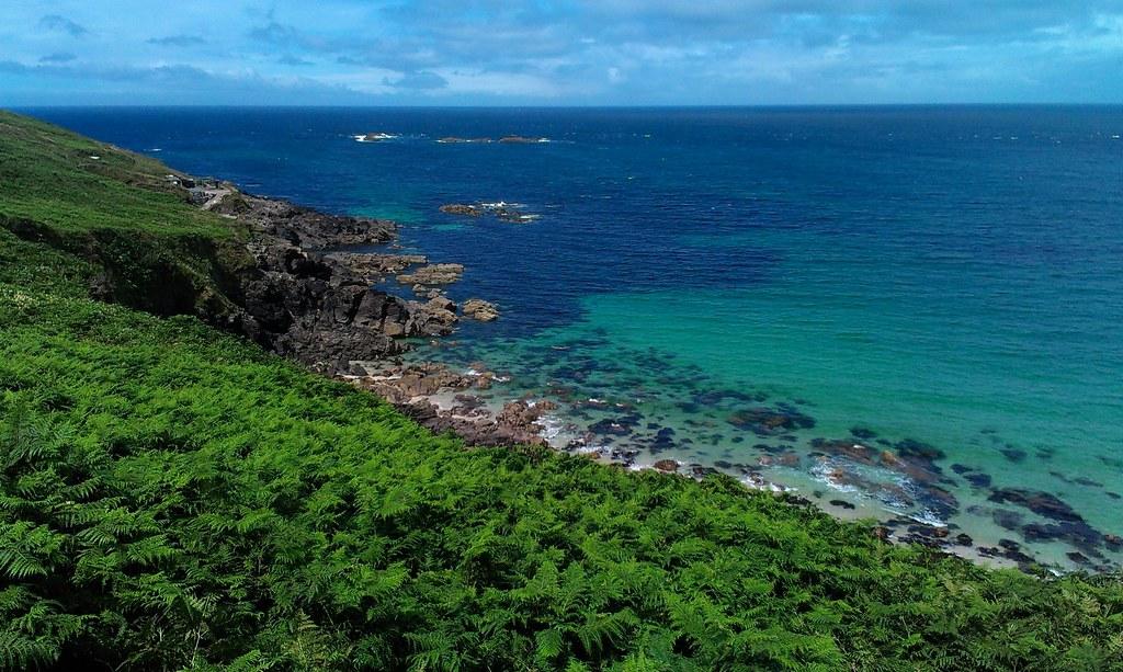 Portheras Cove