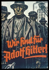 """Nazi propaganda • <a style=""""font-size:0.8em;"""" href=""""http://www.flickr.com/photos/81723459@N04/9526650277/"""" target=""""_blank"""">View on Flickr</a>"""