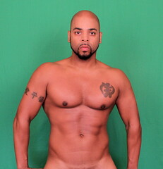 Preston Lopez (prestonlopezworld) Tags: show nyc black sexy celebrity naked washington video muscle madonna famous dirty host thoughts basquiat actor latino heights package pintor activist bulge famoso justify prestonlopez
