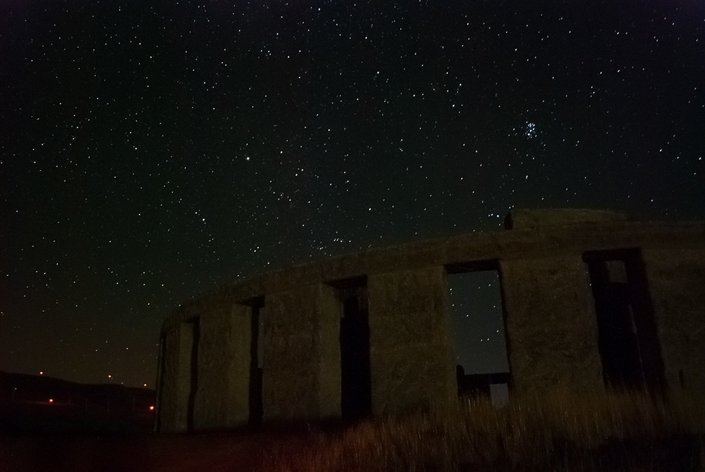 The World's Best Photos of goldendale and stars - Flickr