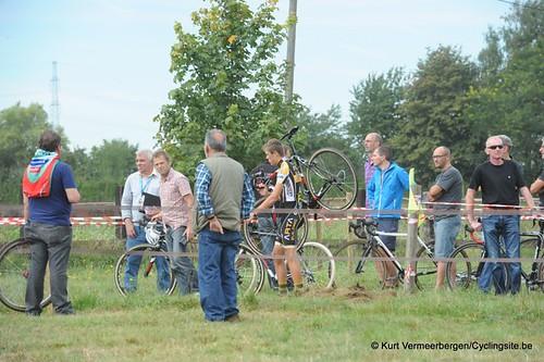 Steenhuffel nieuwelingen & juniores (300)