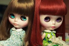 Lene & Vanille