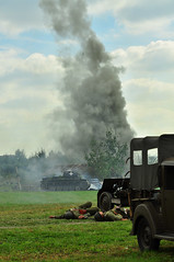 1939 - Battle of Tomaszów Lubelski
