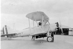 AL009B_166 Martin XT3M-1 (San Diego Air & Space Museum Archives) Tags: aviation navy northisland usnavy gillies