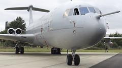 Final Flight for the Vickers VC10 (Nigel Musgrove-2.5 million views-thank you!) Tags: skies norton queen 101 f raf squadron vickers k3 vc10 brize za147 brizenortonraf