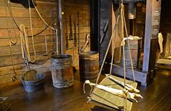 Hanseatic Museum (nebulous 1) Tags: heritage history norway harbor nikon interior warehouse wharf bergen bryggen hanseaticleague hanseaticmuseum d7000 nebulous1