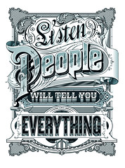 a4d98f8582cba824560f4b361e19a4ab (LikeMindedStudio.com) Tags: inspiration love illustration cards typography design graphicdesign pack trust type packaging typographics handlettering mantra lovetrust colenso likemindedstudio
