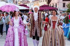 'Porec' Croatia - September 2013 (patrick-walker) Tags: festival canon eos costume patrick croatia walker 7d balkans porec istria 1755 anawesomeshot canon7d