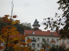 Clock Tower of Graz, Austria (Norbert Bánhidi) Tags: austria oostenrijk österreich graz ausztria steiermark autriche styria австрия stiria estiria áustria estíria styrie stájerország stiermarken штирия