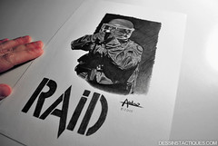 DessinsTactiques - Dessin Original Policier du RAID / FIPN GLOCK 17 (DessinsTactiques.com) Tags: france art radio graphicdesign artwork gun drawing dessin pistol raid dibujo polizei swat nra commando 9mm specialforces artiste armes chasuble policier munitions policeart dessiner graphisme cagoule pistolet counterterrorism cartouches glock17 tacticalunit 9x19mm hbpencil graphitepencils chargeurs policenationale crayonn dragonne antiterrorisme formata3 forcesspciales casquelourd swatunit raidpolice militarydrawing androart frenchswat fipn lampetactique davidandro dessinpolice cussonraid tacticalartwork crayonsgris gantstactiques visirebalistique streamlightm6 frenchsek dessinstactiquescom dessinstactiques dessinoriginal raidgipnbribac groupesdintervention dessinforcesspciales crayonsgraphite wwwdessinstactiquescom combinaisonfipn raidgign policedrawing dessinraid swatartwork polizeizeichnung specialforcesartworks swatart