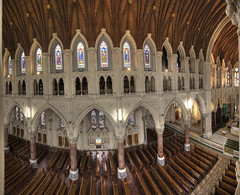 St. Colman's Cathedral, panoramic HDR (backpackphotography) Tags: ireland cathedral cork cobh hdr 1022 stcolmanscathedral backpackphotography