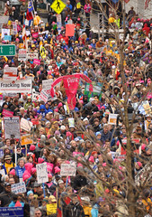 Moral March on Raleigh