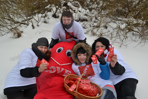 International Condom Day 2014: Estonia