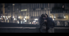 """8/52  Project 2014 """" Lovers """" (Orione59) Tags: urban canon florence bokeh candid streetphotography tuscany firenze cinematic ef135mmf20 5dmk3 orione1959 orionephotographer project2014lovers"""