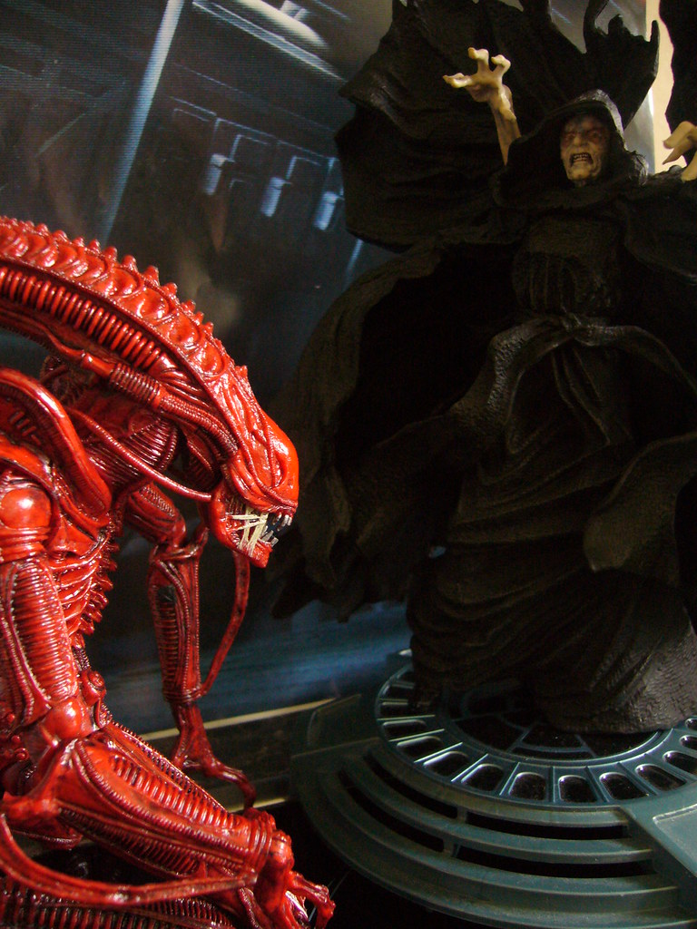 Xenomorph Emperor The World's most recen...