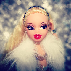 I'm On Instagram! and Happy 3rd Flickr Anniversary To Me! (CheeChee FIickr) Tags: pink winter fashion felicia for doll 4 dream dana phoebe your jade dreams passion sasha yasmin dreamz bratz cloe fianna unleash nevra meygan roxxi realbratz