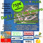 Torneo Plata Ciutat de Vinaros Feb2014