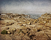 Lovers Point, Monterey, California (aging baby boomer) Tags: california monterey textures memoriesbook