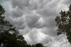 Ready for a big storm (larowe10 (Linnsey)) Tags: weather clouds storms swmissouri sekansas