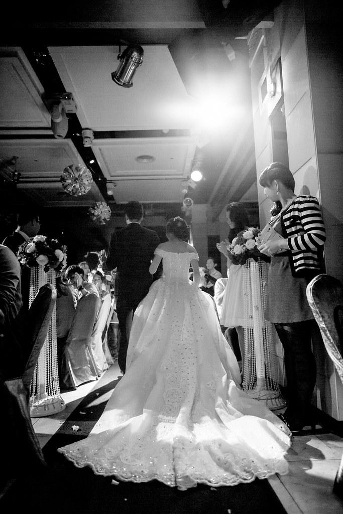 士銘&睿芯Wedding-054