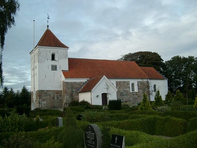 Ravnkilde Kirke