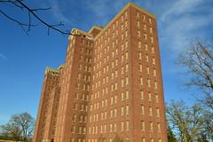 DSC_1069 (Six Sigma Man (Thank you for the 1.6M+ views)) Tags: derelictbuildings kingsparkpsychiatriccenter building93