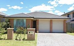 15 Hartfield Street, Stanhope Gardens NSW