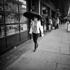 Hipstamatic 133 (Richard Pilon) Tags: street people urban blackandwhite bw canada blackwhite candid ottawa streetphotography blackandwhitephotography iphone iphoneography hipstamatic