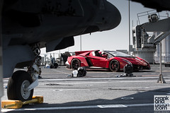 Lamborghini Veneno Roadster (alschopshop) Tags: italy cars me car airplane photography italian dubai uae middleeast automotive piston abudhabi arabia lamborghini unitedarabemirates veneno crank roadster jamesdavison crankandpiston crankandpistoncom