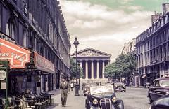 Paris in 1948