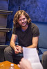 """Kongos interview - Jesse • <a style=""""font-size:0.8em;"""" href=""""http://www.flickr.com/photos/47141623@N05/15881983213/"""" target=""""_blank"""">View on Flickr</a>"""