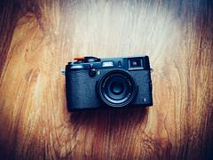 Fujifilm X100s (bR!@n) Tags: cameras fujifilm cameraporn x100s