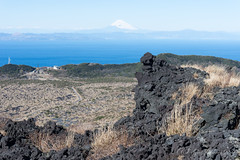 (GenJapan1986) Tags: 2015             travel japan island nikond610 sea pacificocean landscape mtfuji izuoshima