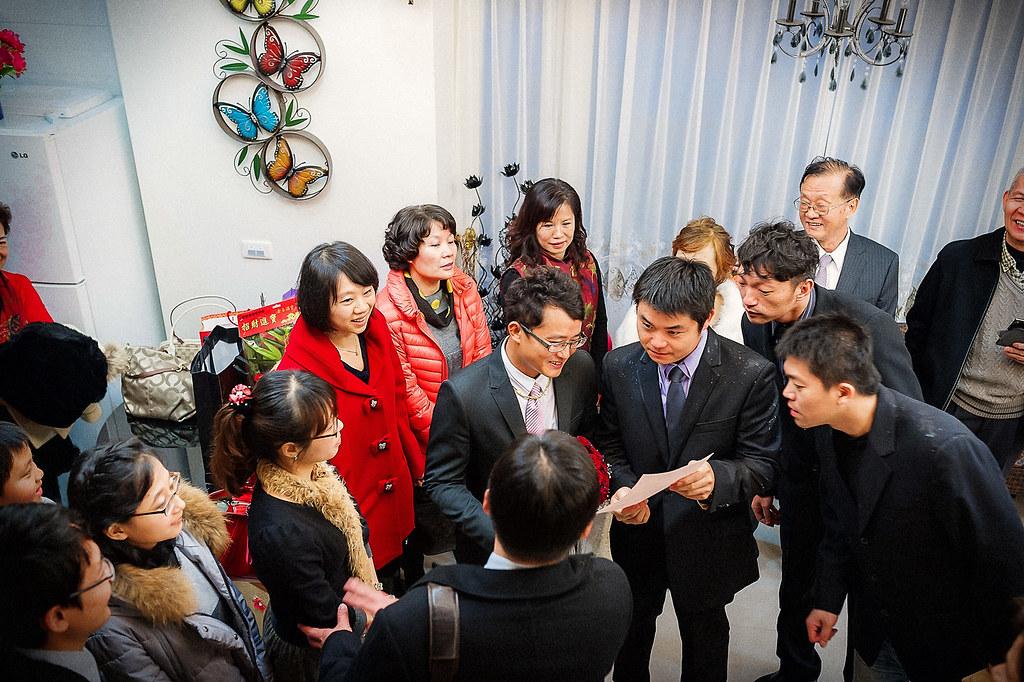 明政&安琳Wedding-179