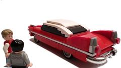 Christine (-derjoe-) Tags: auto car john movie king lego plymouth joe stephen 1958 cunningham der fury carpenter arnie moviecar derjoe