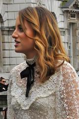 Lucy Watson x London Fashion Week (lovellpatrick754) Tags: london fashion lucy chelsea made watson week lfw